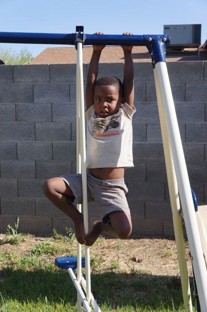 Such a climber